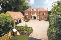 Detached house for sale in Sheethanger Lane, Felden
