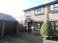 2 bed End of Terrace property in The Flintings...