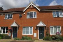 2 bed Terraced house in Haddenham...
