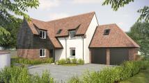 new home for sale in Haddenham...