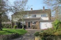 Detached house in Haddenham...