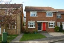 2 bedroom End of Terrace property to rent in Haddenham...