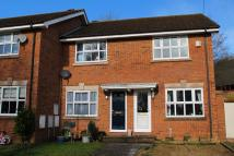 2 bed Terraced home in Haddenham...