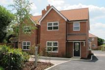 4 bed new home in Thame, Oxfordshire