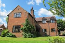 Detached house for sale in Chearsley...