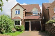 Detached house in Thame, Oxfordshire