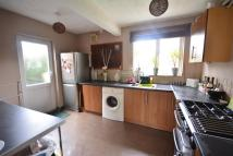 3 bed semi detached house in Montfort Crescent...