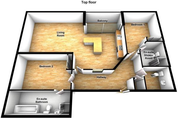 Penthouse, 53 tradin