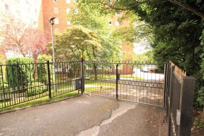 Gated Access
