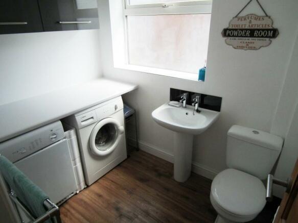 Utility Cloakroom