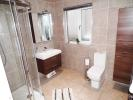 Ground Shower Room