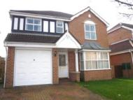Millcroft Detached house to rent