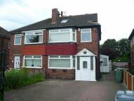 4 bed semi detached property in Pendas Way, Crossgates...