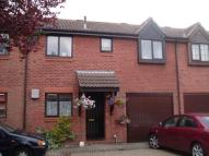 Town House in Highbank View, Colton...