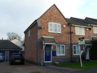 Town House in 9 Mead Grove, Colton...