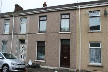 Dolau Road Terraced house to rent