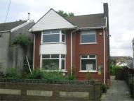 3 bed Detached home to rent in Bridgend Road, Maesteg...
