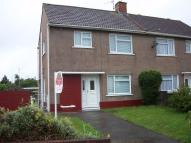 3 bedroom semi detached property in Longvue Road, Sandfields...