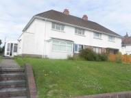 Apartment in Heol Penlan, Neath...