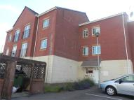 Flat in Edith Mills Close, Neath...