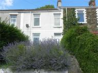 Terraced home in Sea View Terrace, Baglan...