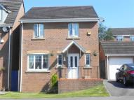 4 bedroom Detached property in Penrhiwtyn Drive, Neath...