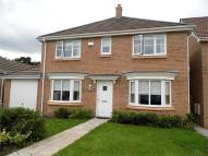 Cae Morfa Detached property to rent