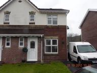 3 bed semi detached home in Rowan Tree Avenue...