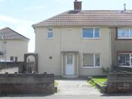 semi detached property in Pier Way, Port Talbot...
