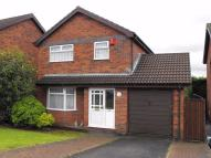 4 bedroom Detached home to rent in Crymlyn Parc, Skewen...