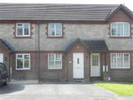 2 bed End of Terrace house in Maes Llan, Kenfig Hill...