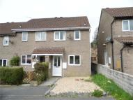 2 bed End of Terrace property in Heol Castell Coety...