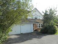 5 bedroom Detached home to rent in Ffordd Derwen, Margam...