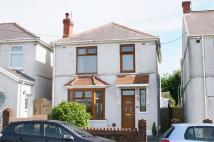 3 bed Detached home in Gelli Road, Llanelli...