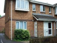 1 bed Ground Flat in Highbury Court, Cimla...