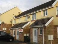 3 bed Terraced home in Clos Ty Ysgol, Cimla...