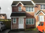 3 bedroom Terraced home in Lon Enfys, Trallwn...