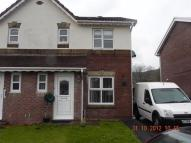 semi detached property to rent in Rowan Tree Avenue...