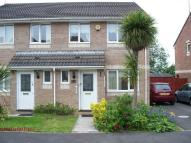 3 bedroom semi detached home in Nightingale Park...