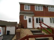 semi detached property in Golwg Y Mynydd, Neath...