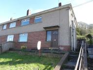 3 bedroom semi detached property in Dan Y Bryn, Tonna, Neath...