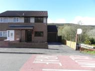 End of Terrace property in Trem y Dyffryn, Clyne...