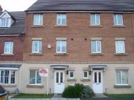 Terraced property in Mariners Quay, Aberavon...