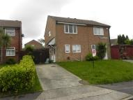 2 bed semi detached house in Ffordd Y Mynydd...