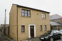 Detached property in Gilbert Crescent...