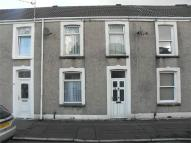 2 bed Terraced home to rent in Moorland Road, Neath...