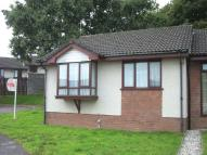 Semi-Detached Bungalow in 1 Llwyn Brwydrau...