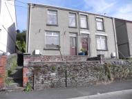 2 bed semi detached house to rent in Cefn Yr Allt, Aberdulais...