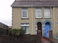 3 bed semi detached property to rent in 90 Sandy Road, Llanelli...