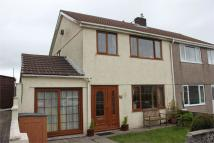 3 bed Detached house in Pen-Y-Mynydd, Llanelli...